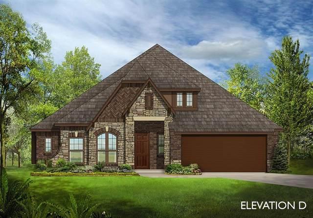 8921 Lavon Lane, Denton, TX 76226 (MLS #14435892) :: The Mitchell Group