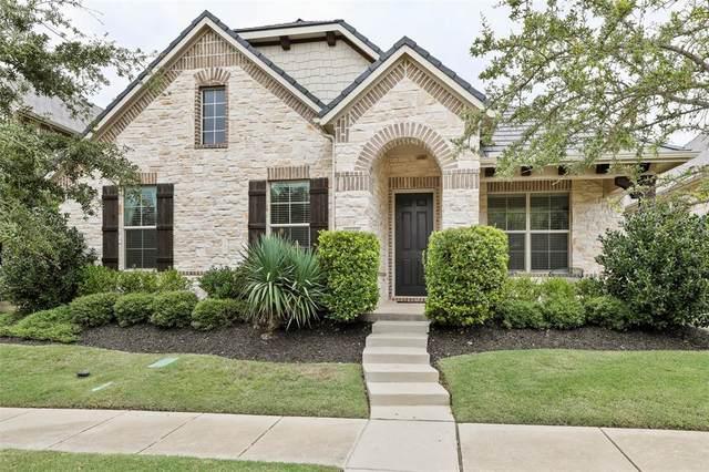 8008 Delaware Drive, Mckinney, TX 75070 (MLS #14435900) :: Frankie Arthur Real Estate