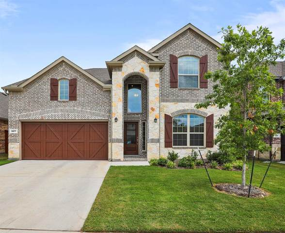 5577 Annie Creek Road, Fort Worth, TX 76126 (MLS #14435903) :: NewHomePrograms.com LLC