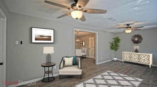 348 Arcadia Street, Hurst, TX 76053 (MLS #14435924) :: The Paula Jones Team | RE/MAX of Abilene