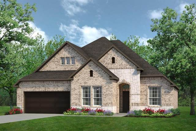 115 Treys Way, Godley, TX 76044 (MLS #14435926) :: Real Estate By Design