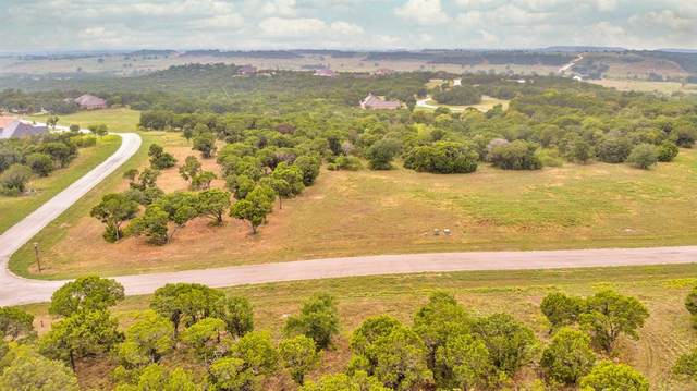 8424 Caprington Lane, Cleburne, TX 76033 (MLS #14435927) :: The Rhodes Team