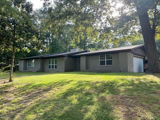 4107 Potomac, Texarkana, TX 75501 (MLS #14435928) :: The Kimberly Davis Group