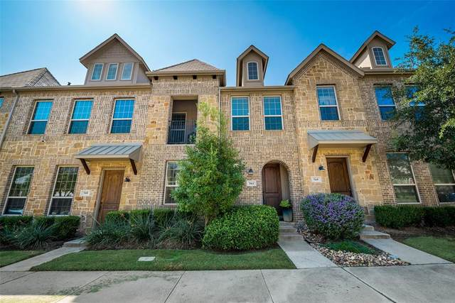 564 Reale Drive, Irving, TX 75039 (MLS #14435957) :: The Mitchell Group