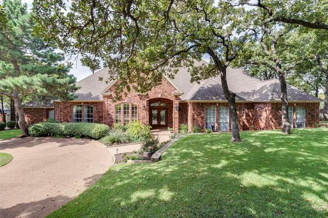 1374 Holland, Southlake, TX 76092 (MLS #14436010) :: The Mitchell Group