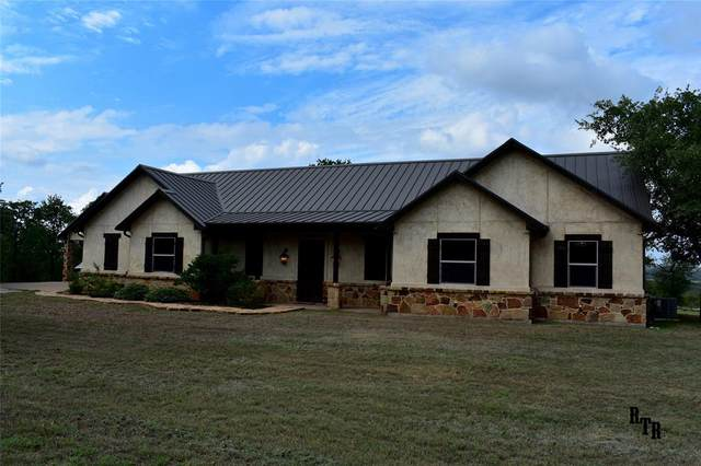 6101 Lazy Bend Road, Millsap, TX 76066 (MLS #14436051) :: The Kimberly Davis Group