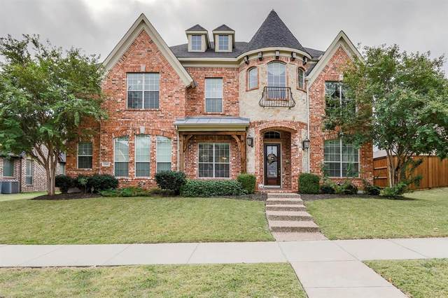 2545 Dearborn Lane, Frisco, TX 75036 (MLS #14436060) :: Lyn L. Thomas Real Estate | Keller Williams Allen