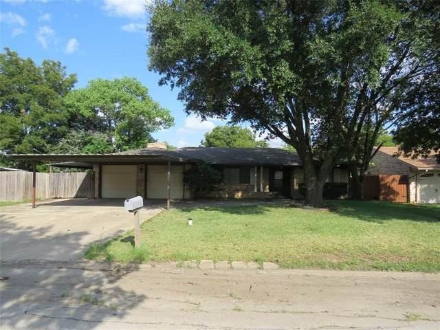 720 N Ray Street, Alvarado, TX 76009 (MLS #14436065) :: Keller Williams Realty