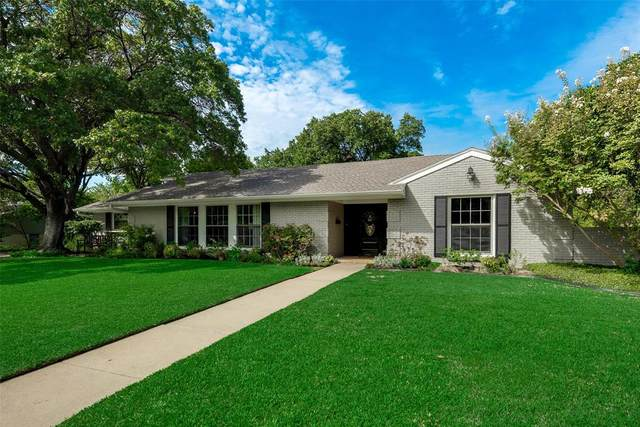 6312 Halifax Road, Fort Worth, TX 76116 (MLS #14436069) :: All Cities USA Realty