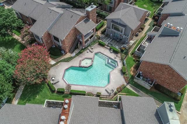 2740 Silver Creek Drive #220, Arlington, TX 76006 (MLS #14436074) :: Team Tiller