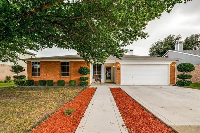 4905 Mill Creek Trail, Fort Worth, TX 76179 (MLS #14436099) :: Trinity Premier Properties