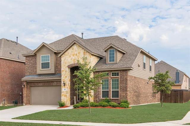 825 Lake Cypress Lane, Little Elm, TX 75068 (MLS #14436114) :: North Texas Team | RE/MAX Lifestyle Property