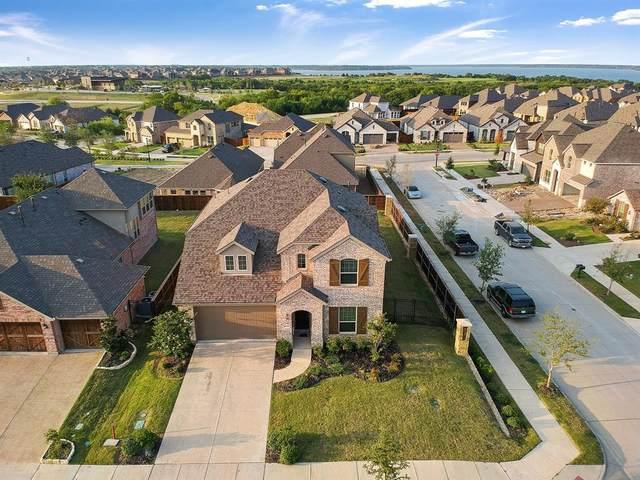 2021 Prestige Cove Court, St. Paul, TX 75098 (MLS #14436121) :: Bray Real Estate Group
