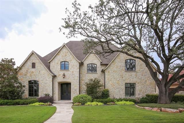 6422 Stefani Drive, Dallas, TX 75225 (MLS #14436123) :: Potts Realty Group