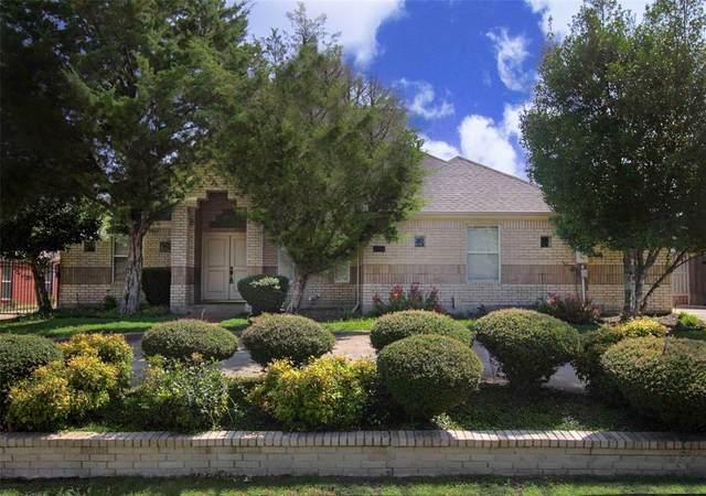 17316 Stedman Drive, Dallas, TX 75252 (MLS #14436134) :: Team Tiller