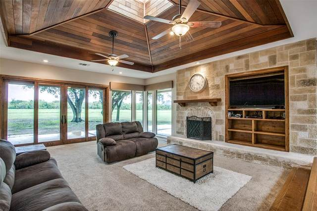 7950 County Road 153, Kaufman, TX 75142 (MLS #14436147) :: Robbins Real Estate Group
