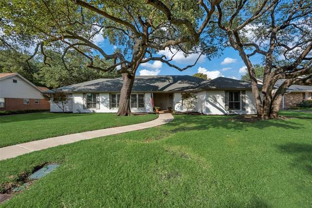 4332 Selkirk Drive W, Fort Worth, TX 76109 (MLS #14436156) :: RE/MAX Landmark