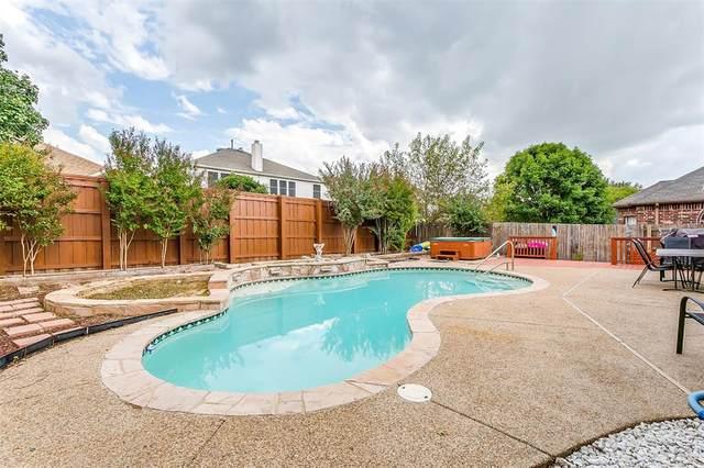 7429 Summer Meadows Drive, Fort Worth, TX 76123 (MLS #14436176) :: Keller Williams Realty