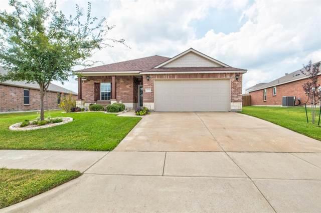 1253 Boxwood Lane, Burleson, TX 76028 (MLS #14436180) :: RE/MAX Landmark