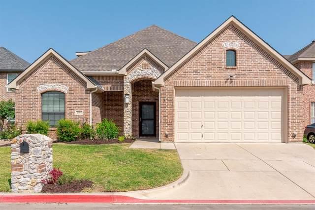 2304 Springmere Drive, Arlington, TX 76012 (MLS #14436207) :: The Heyl Group at Keller Williams
