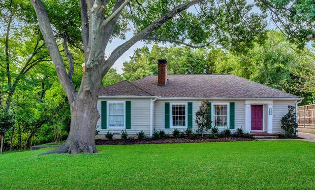 1203 Howell Street, Mckinney, TX 75069 (#14436212) :: Homes By Lainie Real Estate Group