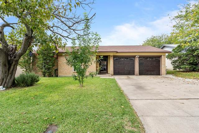 6520 Cervantes Avenue, Fort Worth, TX 76133 (MLS #14436216) :: Trinity Premier Properties