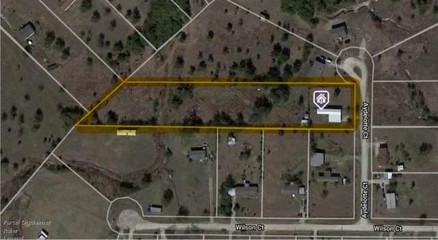 133 Aydelotte Court, New Fairview, TX 76078 (MLS #14436235) :: NewHomePrograms.com LLC