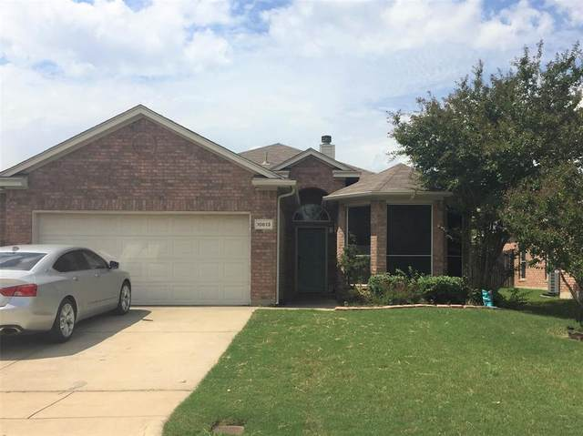 10613 Ashmore Drive, Fort Worth, TX 76131 (MLS #14436240) :: The Mitchell Group