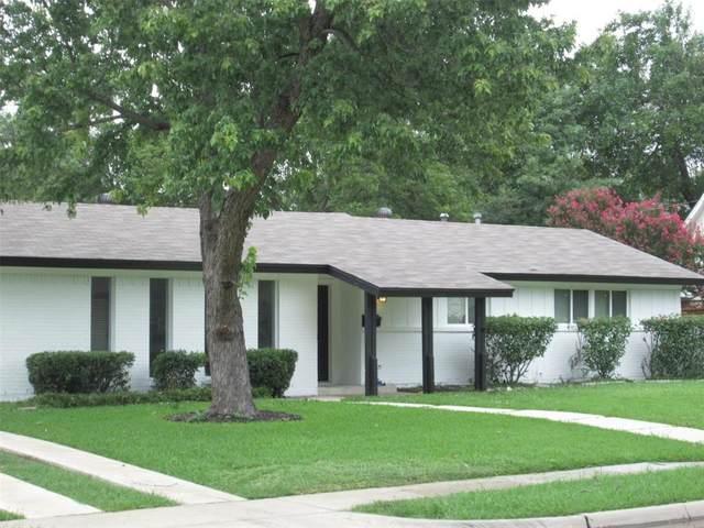 3323 Townsend Drive, Dallas, TX 75229 (MLS #14436244) :: North Texas Team | RE/MAX Lifestyle Property