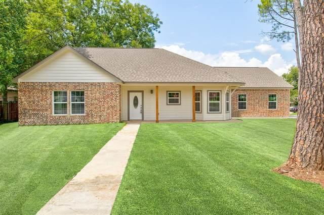 433 Myrtle Drive, Hurst, TX 76053 (MLS #14436245) :: The Heyl Group at Keller Williams