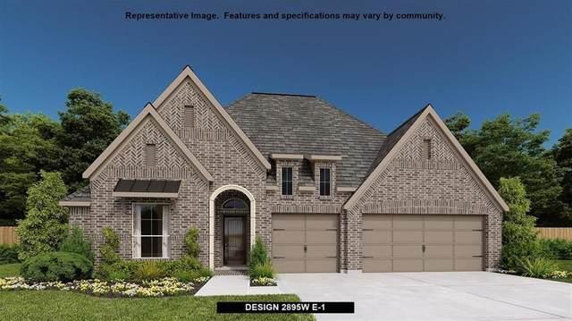 2502 Williamsburg Drive, Melissa, TX 75454 (MLS #14436246) :: Real Estate By Design