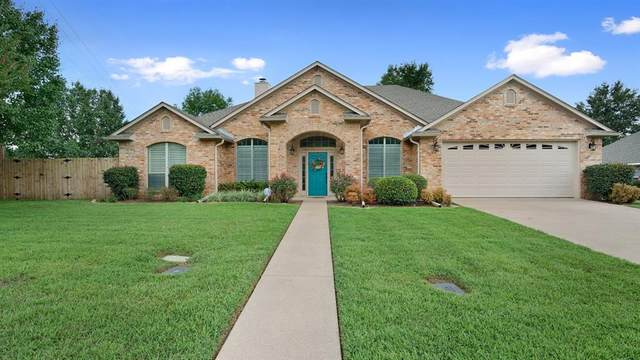 101 Cotton Valley Trl, White Oak, TX 75693 (MLS #14436254) :: The Mauelshagen Group