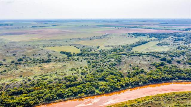 13350 County Road 100 W, Vernon, TX 76384 (MLS #14436255) :: Front Real Estate Co.