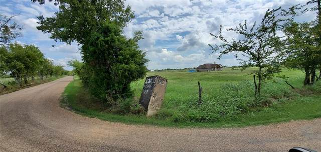 18404 County Road 4001, Mabank, TX 75147 (MLS #14436282) :: The Mauelshagen Group
