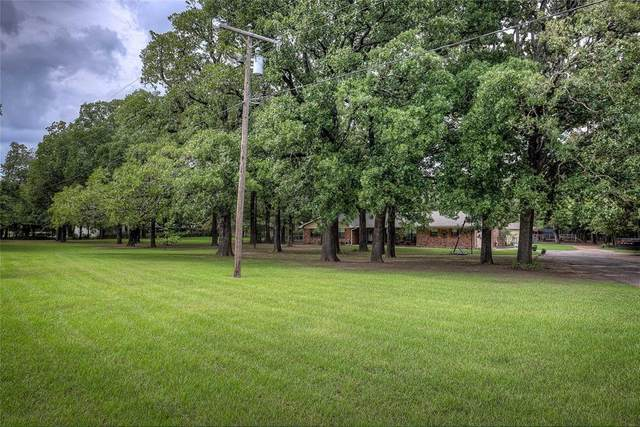 2212 State Highway 24, Campbell, TX 75422 (MLS #14436299) :: The Good Home Team