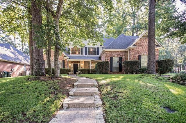 3744 Long Leaf, Tyler, TX 75707 (MLS #14436360) :: The Kimberly Davis Group