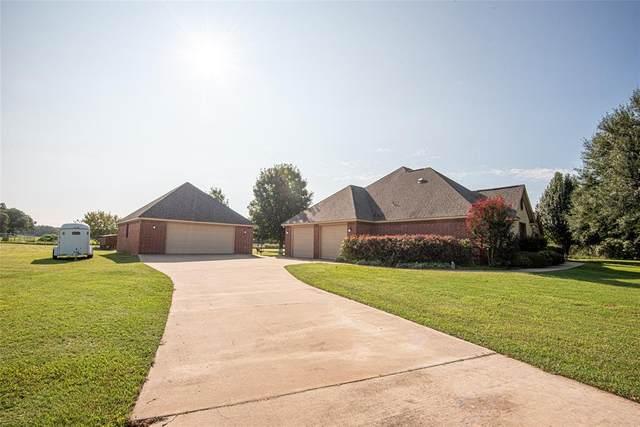 989 Hlavek Road, Decatur, TX 76234 (MLS #14436364) :: North Texas Team   RE/MAX Lifestyle Property