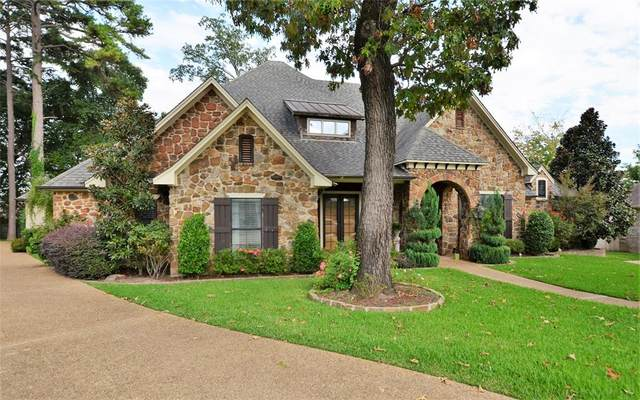 6546 Wheaton Court, Tyler, TX 75703 (MLS #14436402) :: The Tierny Jordan Network
