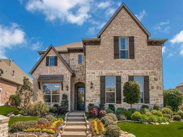 628 Windy Ridge Lane, Rockwall, TX 75087 (MLS #14436416) :: Trinity Premier Properties