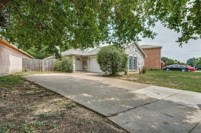 2532 Winding Road, Fort Worth, TX 76133 (MLS #14436500) :: The Mitchell Group
