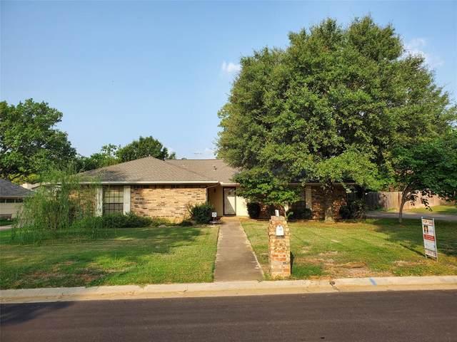 257 Greensprings Street, Highland Village, TX 75077 (MLS #14436526) :: Real Estate By Design