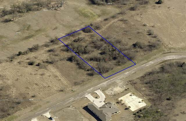 Lot 40 Turnberry Lane, Corsicana, TX 75110 (MLS #14436532) :: The Rhodes Team