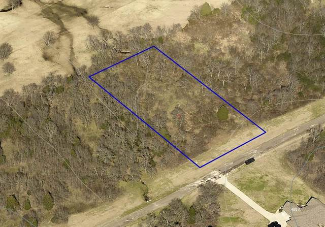 Lot 49 Turnberry Lane, Corsicana, TX 75110 (MLS #14436538) :: The Rhodes Team
