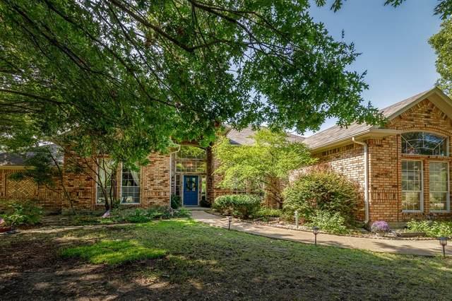 3 Darr Road, Heath, TX 75032 (MLS #14436570) :: ACR- ANN CARR REALTORS®