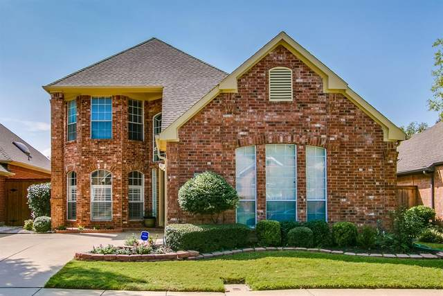 402 Old York Road, Irving, TX 75063 (MLS #14436583) :: Team Tiller