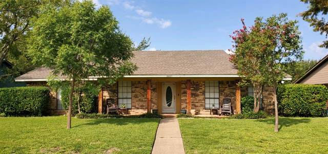 1607 Versailles Drive, Richardson, TX 75081 (MLS #14436592) :: Robbins Real Estate Group