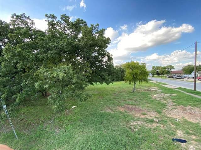 1928 Amanda Avenue, Fort Worth, TX 76105 (MLS #14436594) :: Keller Williams Realty