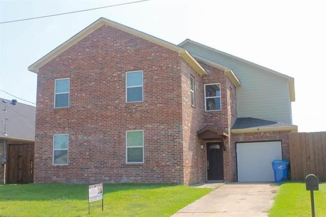 7718 Catamaran Road, Rowlett, TX 75088 (MLS #14436603) :: The Paula Jones Team | RE/MAX of Abilene