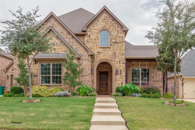 14 Wimbledon Court, Heath, TX 75032 (MLS #14436611) :: The Paula Jones Team | RE/MAX of Abilene