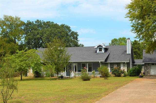 207 County Road 3620, Sulphur Springs, TX 75482 (MLS #14436624) :: Robbins Real Estate Group